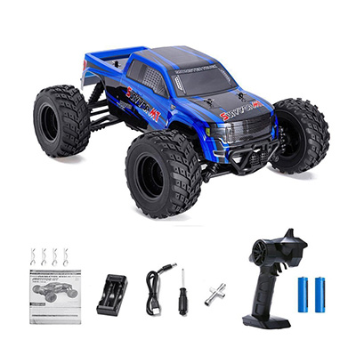 Distianert 4WD Electric RC Monster Truck