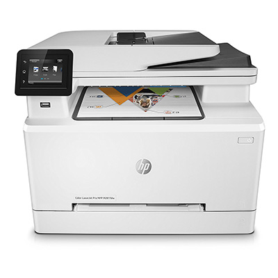 HP M281fdw Wireless Color Laser Printer Review