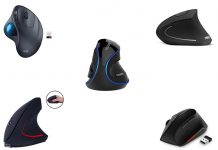 Best Ergonomic Wireless Mouse Review