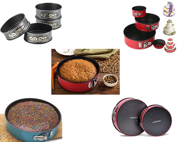 Best Springform Cake Pan Reviews