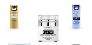 best Natural Anti Wrinkle Eye Cream Review