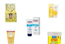 Best Baby Diaper Rash Cream Review
