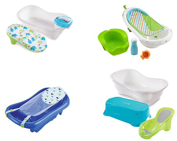 10 Best Toddler Bath Seat for Your Baby in 2018 - WarmReviews
