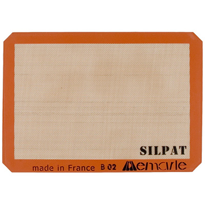 Silpat AE420295-07 Non-Stick Baking Mat Review