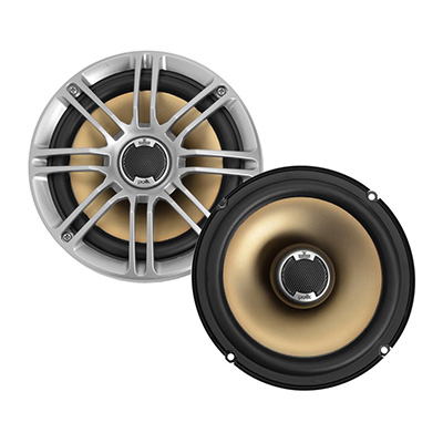 "Polk Audio 6.5""/6.75"" 2-Way Car Speakers Review (DB651)"