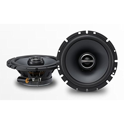Alpine 6.5-Inch 2-Way Car Speakers Review (SPS-610)