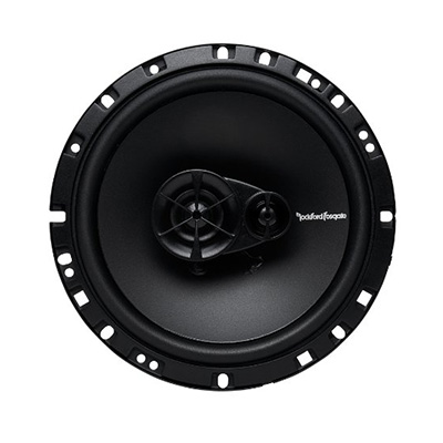 Rockford Fosgate 6.5-Inch 3-Way Coaxial Speaker Review (R165X3)