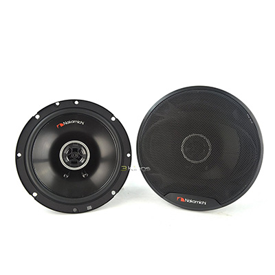 "Nakamichi 6.5"" 2-Way Car Speaker Review (SP-S1620)"