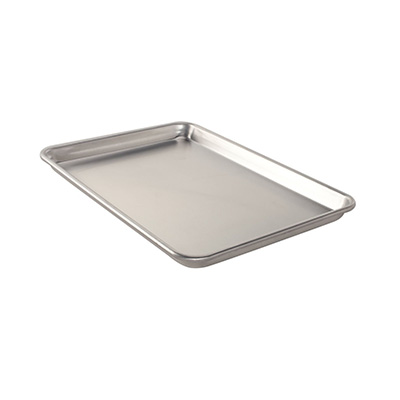 Nordic Ware Natural Aluminum Jelly Roll Baking Sheet Review