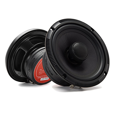 CT Sounds 6.5 Inch 2 Way Coaxial Speakers Review (Pair)