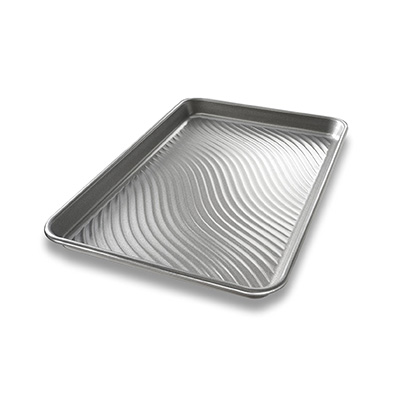USA Pan Patriot Pan Bakeware Aluminized Steel Jelly Roll Pan Review