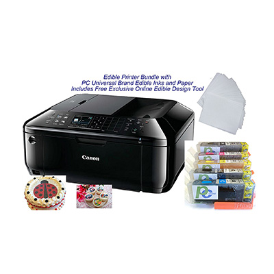 10 best edible ink printers in 2019 warmreviews. Black Bedroom Furniture Sets. Home Design Ideas