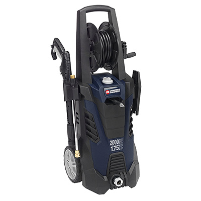 Campbell Hausfeld PW190200 2000 Max PSI Power Washer Review
