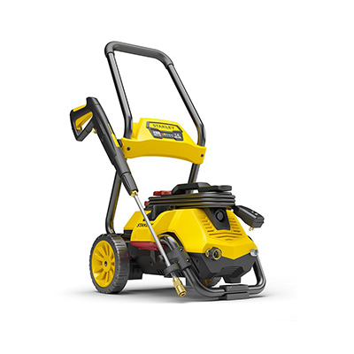Stanley SLP2050 2050 psi 2-in-1 Portable Electric Pressure Washer Review