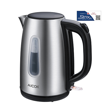 Aicok 1.7 Liter Stainless Steel Electric Kettle Review