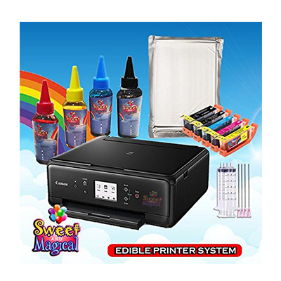 Sweet and magical ultimate edible printer bundle Review