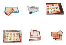 Best Baking Mat Reviews