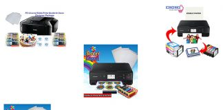 Best Edible Ink Printer Review