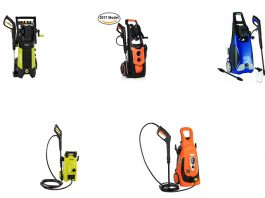 best portable electric pressure washer Reviews