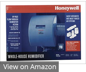 Honeywell Higher Capacity Whole House Humidifier Review