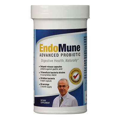EndoMune Advanced Probiotic Review