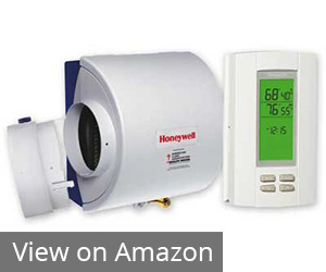 Honeywell By-Pass Humidifier Review