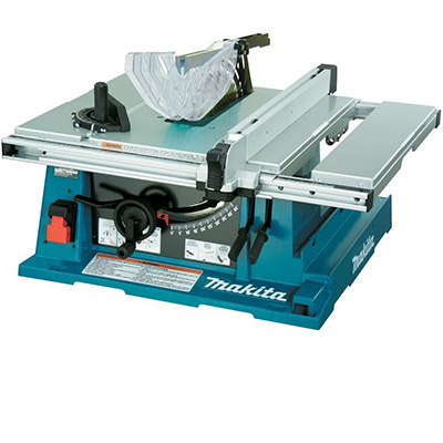 Makita 10-Inch Contractor Table Saw Review