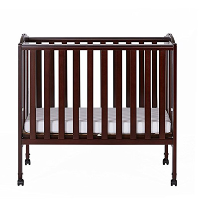 Dream On Me 2 in 1 Portable Side Crib Review