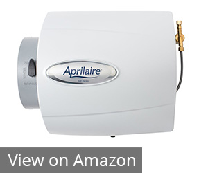 Aprilaire 24V Whole House 500 Humidifier Review