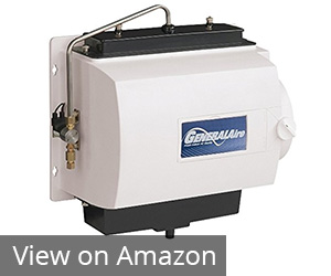 GeneralAire 24V Legacy Humidifier Review