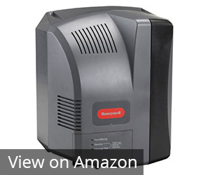 Honeywell TrueEASE Fan Powdered Humidifier Review