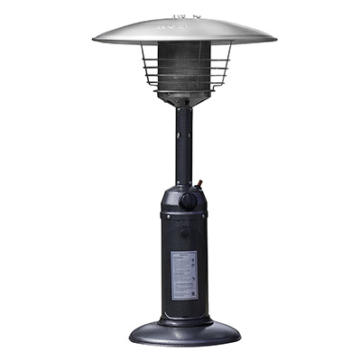 AZ HLD032-stainless Steel Patio Heater Review