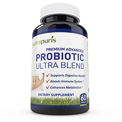 Best Patented Probiotic Ultra Blend Review