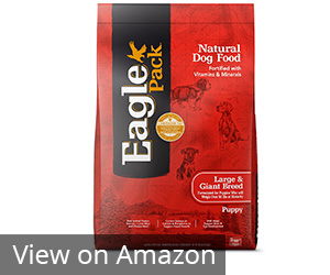 Eagle Pack Natural Pet Food Dry Dog Food Review