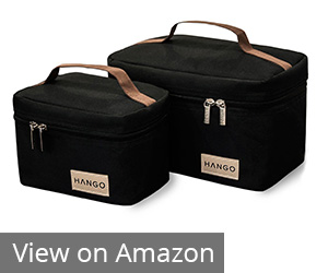 Attican Hango Insulated Lunch Box Cooler Bag Review