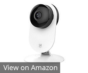 YI 1080p Home Camera Review