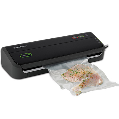 FoodSaver FM2000-FFP Vacuum Sealing System Review