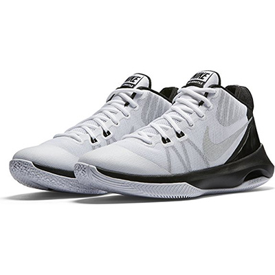 NIKE Men's Air Versitile Nbk Basketball-Shoes