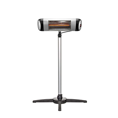 E-joy KingMys 1500WRemote controlled patio Heater Review