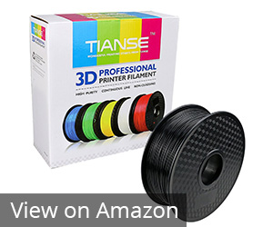 Printer Filament Dimensional Accuracy Review