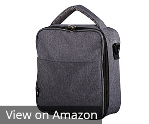 E-Manis Insulated Lunch Bag Review