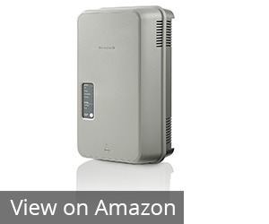 Honeywell Electrode Steam Humidifier Review