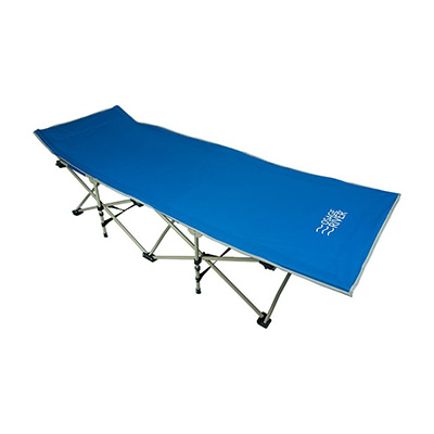 Osage Folding River Camp Cot Review