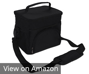Onego Insulated Lunch Bag Review