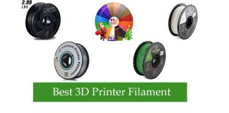 Best 3D Printer Filament Review
