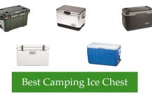 Best Camping Ice Chest Review