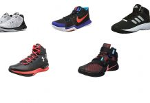 Best Men Basketball Shoe Review