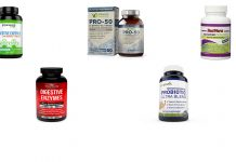 Best Probiotics For IBS Reviews