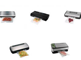 best food vacuum sealer Reviews