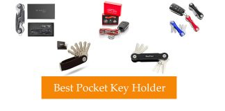 Best Pocket Key Holder